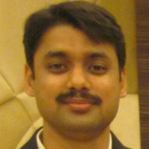 Abhijit Tripathi