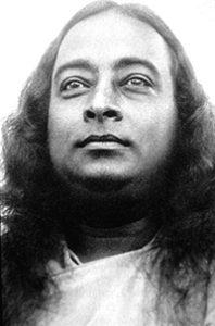 Paramhansa Yogananda Ji